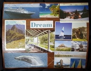 myPicboard - Dream Board - Vision Board